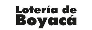 Loteria De Boyacá Home