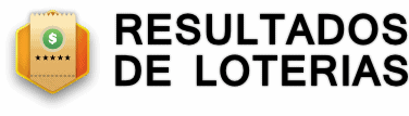 Resultado Loterías Logo Móvil 2